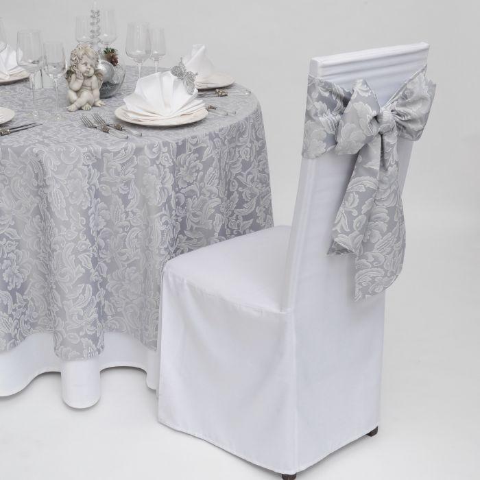"""Масло-грязе-водо-отталкивающие чехлы на стулья """"Элит"""""""