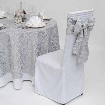 """Маслозащитные грязезащитные водоотталкивающие чехлы на стулья """"Элит"""""""