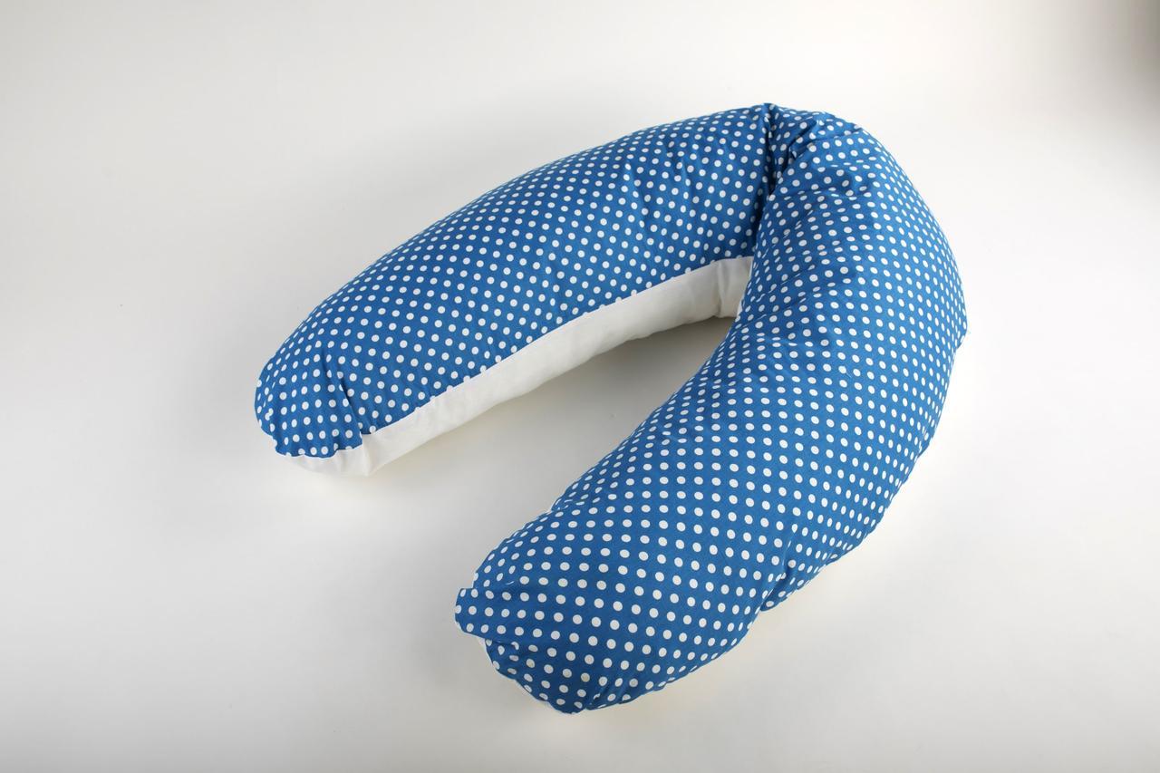 Подушка для беременных, модель А, 180х35 см