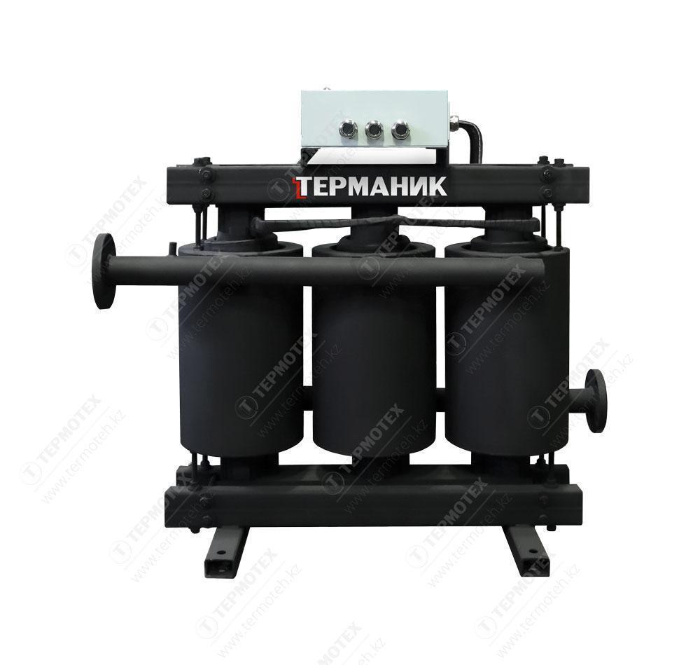ТЕРМАНИК 125 (125 кВт) Индукционный нагреватель