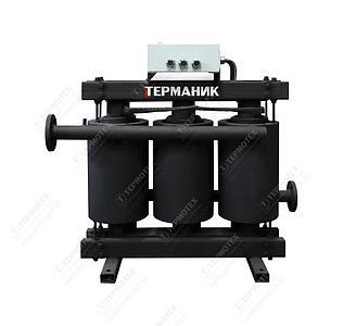 ТЕРМАНИК 250 (250 кВт) Индукционный нагреватель