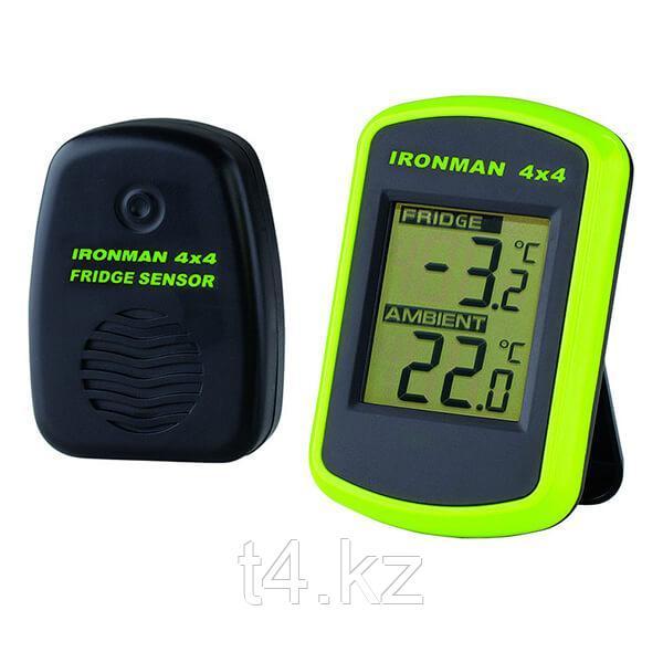 Термометр беспроводной для холодильника- IRONMAN 4X4