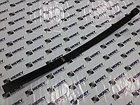 """Лист №2 рессоры КамАЗ-65115 передний малолистовой согнутый ОАО """"ЧМЗ""""г.Чусовой"""
