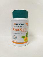AyurSlim (Аюрслим) капсулы для похудения, Himalaya