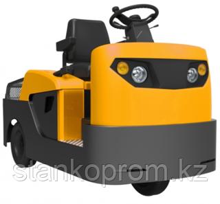 Сидящий тягач электрический тягач Vift с грузоподъемностью 4 тонны