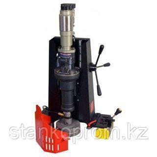 Пневматический сверлильный станок с креплением на постоянных магнитах PRO-200A