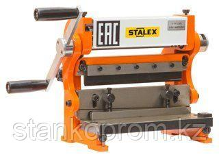 Станок комбинированный ручной Stalex 3-in-1/305x1