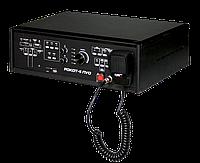 Система речевого оповещения пожарная Рокот-5