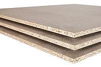 Древесные плиты - строительный материал
