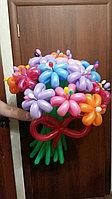 Букеты,цветы из воздушных шаров