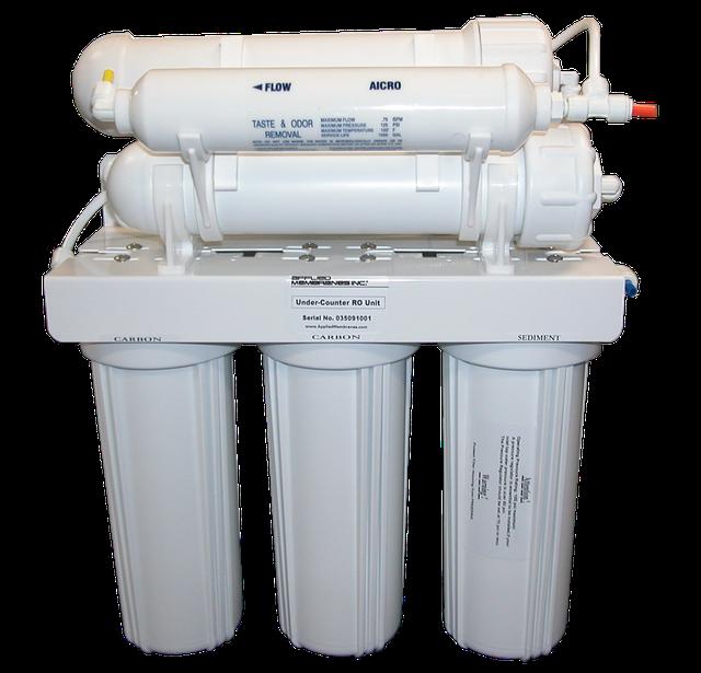 Фильтры для питьевой воды обратного осмоса