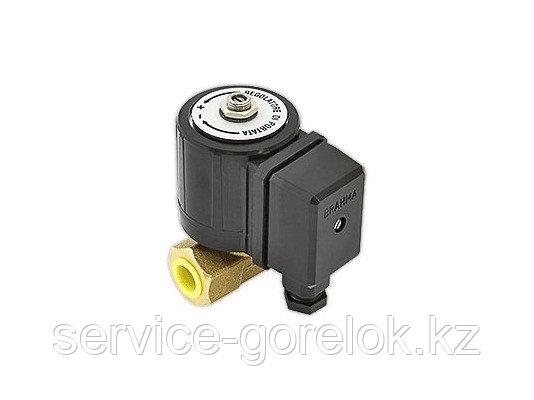 Газовый клапан BRAHMA E6G*SR8*3/8*GMO (220 Вольт)