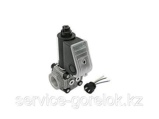 Газовый клапан KROM SCHRODER VAS125R/NW