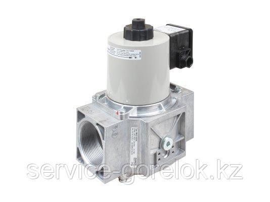 Электромагнитный клапан, одноступенчатый DUNGS MVD 220/5
