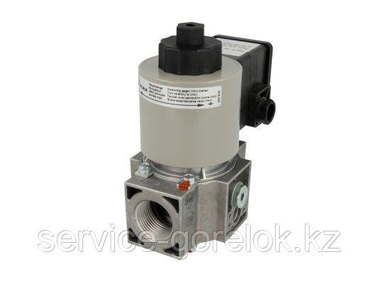 Электромагнитный клапан, одноступенчатый DUNGS MVD 210/5
