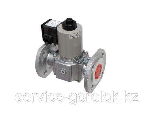 Электромагнитный клапан, одноступенчатый DUNGS MVD 2050/5