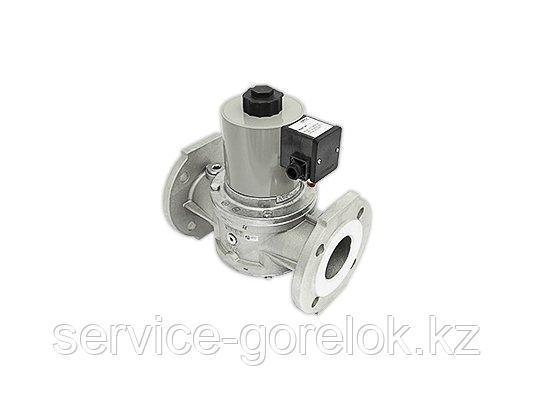Электромагнитный клапан, одноступенчатый DUNGS MVD 2100/5