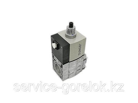 Газовый клапан DUNGS SV-DLE 520