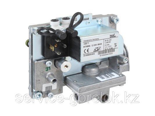 Газовый клапан KROM SCHRODER в сборе CGS 71 в комплекте