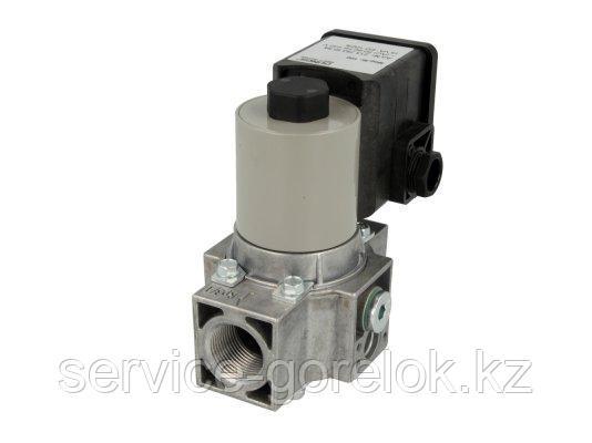 Электромагнитный клапан, одноступенчатый DUNGS MV 220/4