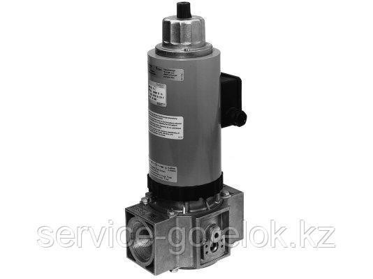 Электромагнитный клапан, двухступенчатый DUNGS ZRDLE 420/5