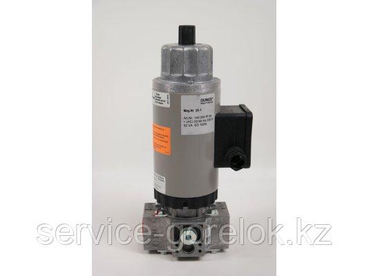 Электромагнитный клапан, двухступенчатый DUNGS ZRDLE 407/5