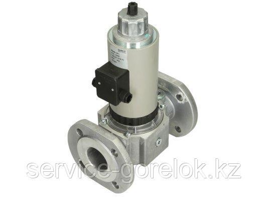 Электромагнитный клапан, двухступенчатый DUNGS ZRDLE 4050/5