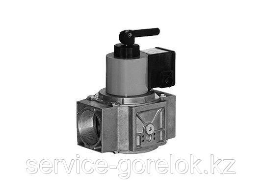 Ручной предохранительный запорный клапан DUNGS HSAV 510/5