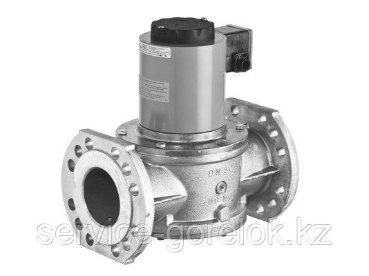 Электромагнитный воздушный клапан, одноступенчатый DUNGS LV-D 2065/5