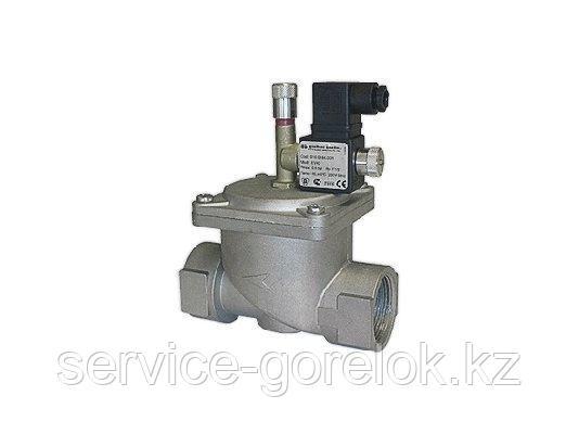 Электромагнитный клапан GIULIANI ANELLO EV40
