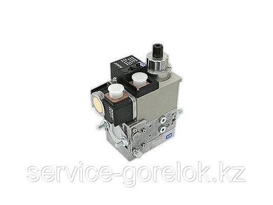 Газовый мультиблок DUNGS MB-DLE 407 B01 S50