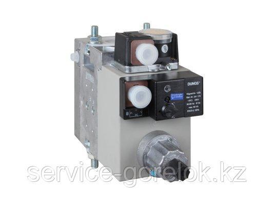 Газовый мультиблок DUNGS MB-DLE 412 B01 S50
