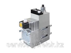 Газовый мультиблок DUNGS MB-DLE 420 B01 S20