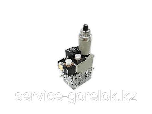 Газовый мультиблок DUNGS MB-ZRDLE 410 B01 S20