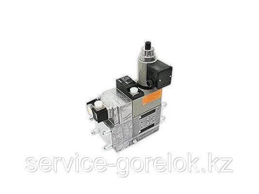 Газовый мультиблок DUNGS MB-ZRDLE 420 B01 S22