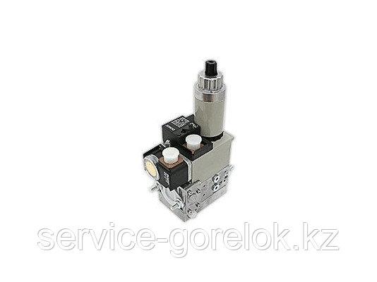 Газовый мультиблок DUNGS MB-ZRDLE 410 B01 S50