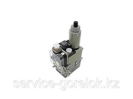 Газовый мультиблок DUNGS MB-ZRDLE 407 B01 S22