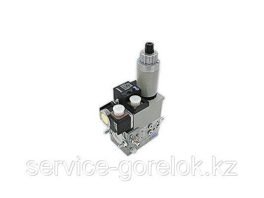 Газовый мультиблок DUNGS MB-ZRDLE 407 B07 S22