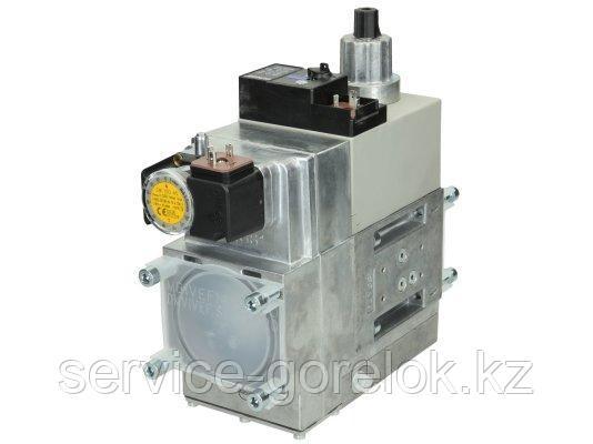 Газовый мультиблок DUNGS MB-ZRDLE 415 B01 S50