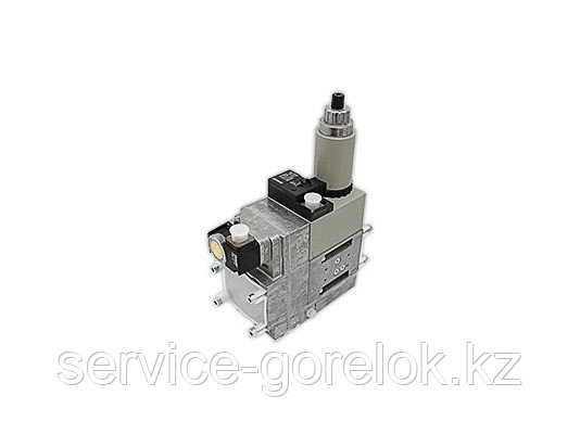 Газовый мультиблок DUNGS MB-VEF 420 B01 S10