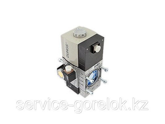 Газовый мультиблок DUNGS MBC-1200-SE-S82