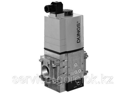 Газовый мультиблок DUNGS MBC-300-SE-S02