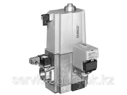 Газовый мультиблок DUNGS MB 1200/1 - RSM 60