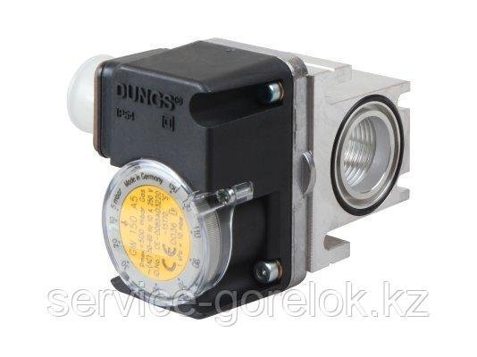 Газовый мультиблок DUNGS MBC-120-DLE