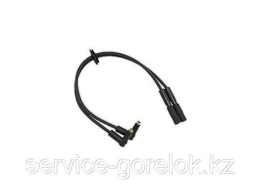 Комплект кабелей поджига 450 мм