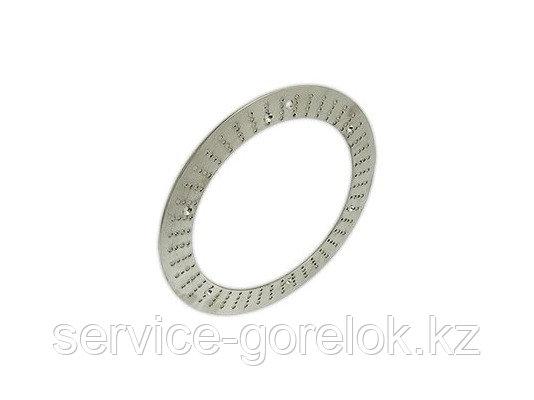 Решетчатый диск O165 / 60 мм
