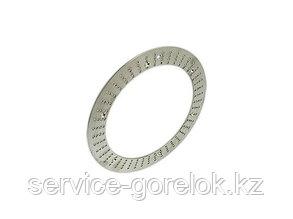 Решетчатый диск O310 / 235 мм