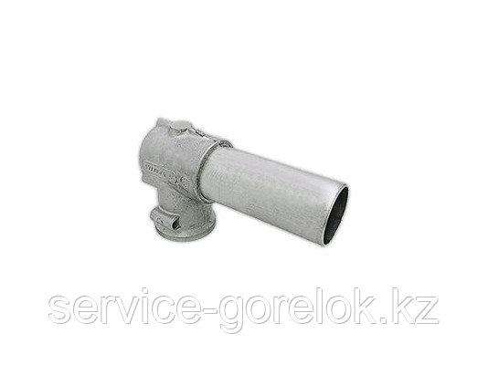 Газовая линия в сборе O55 X 208 мм