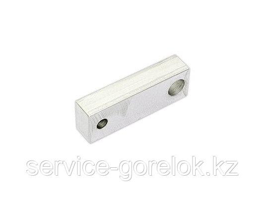 Распорный блок регулировочных стержней 20 X 60 X 12,5 мм
