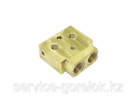 Форсуночный адаптер 50 мм 65320712